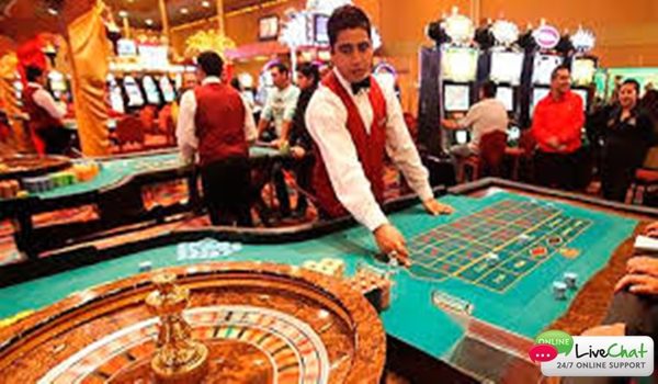Jenis Slot Game Online Menghasilkan Uang Sungguhan